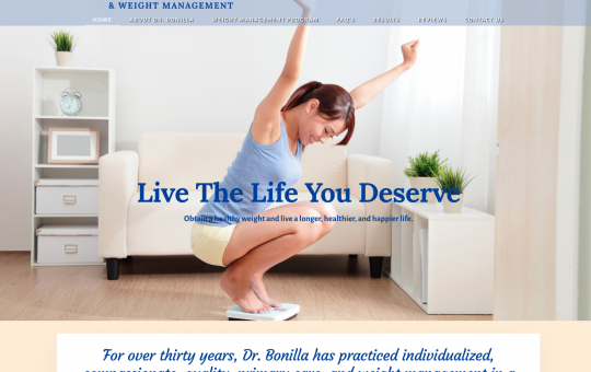 DoctorBonilla.com