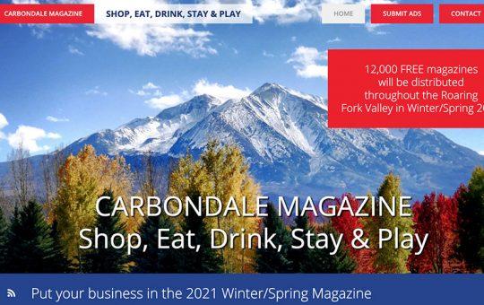Carbondale Magazine